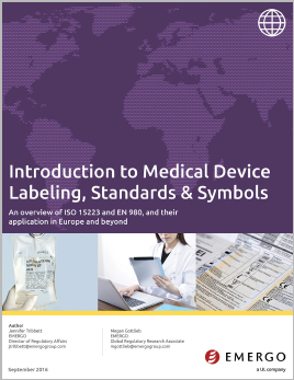 Download the PDF: Introduction to Medical Device Labeling, Standards & Symbols