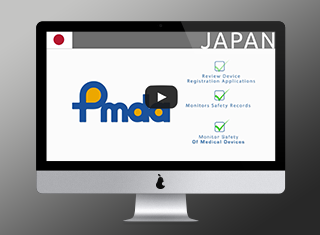 Watch this Short Video: Introduction to Japan's medical device approval process