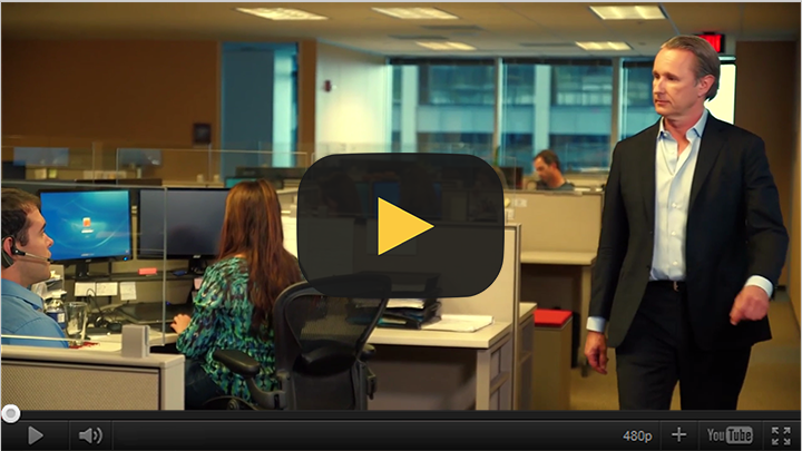 Watch this short video about what it's like working for Emergo's Business Development Team.