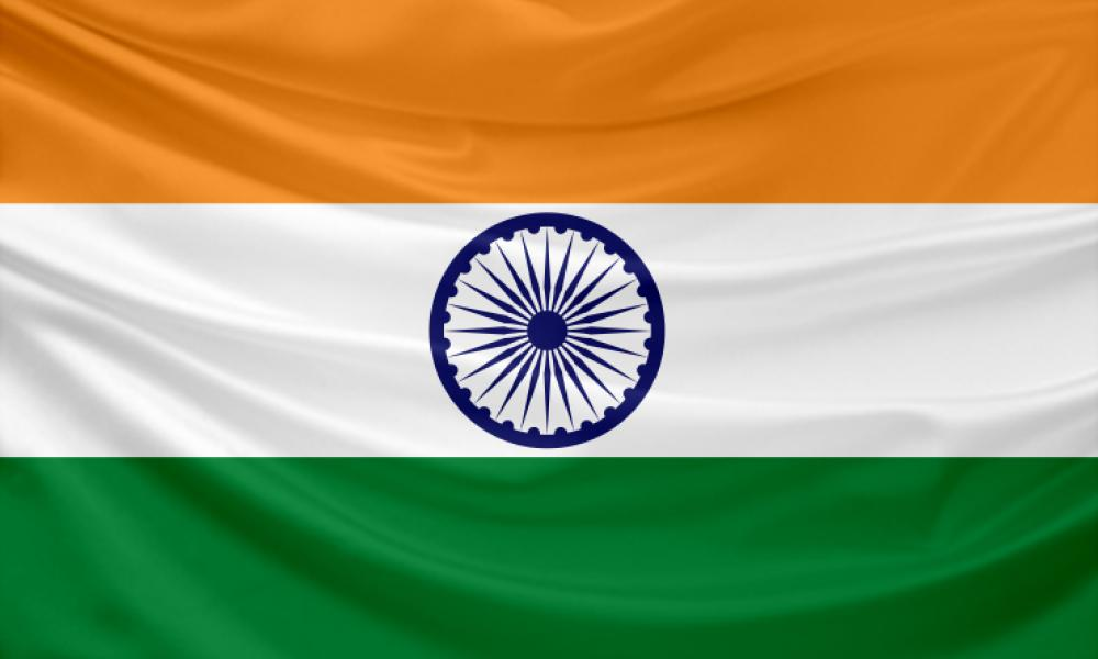 Learn about basic demographic and healthcare market data on India
