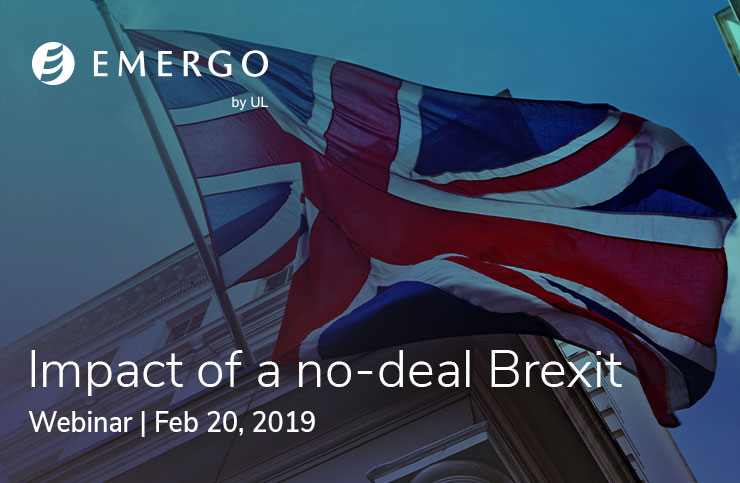 How device companies can prepare for a no-deal Brexit