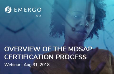 WATCH NOW: Overview of the MDSAP Certification Process