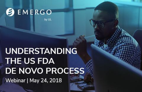 Libary card - US FDA de novo webinar - May 2018