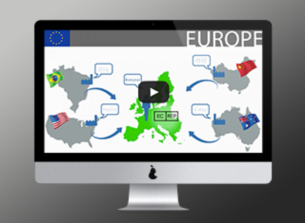 Watch this Short Video: Introduction to Europe's medical device approval process