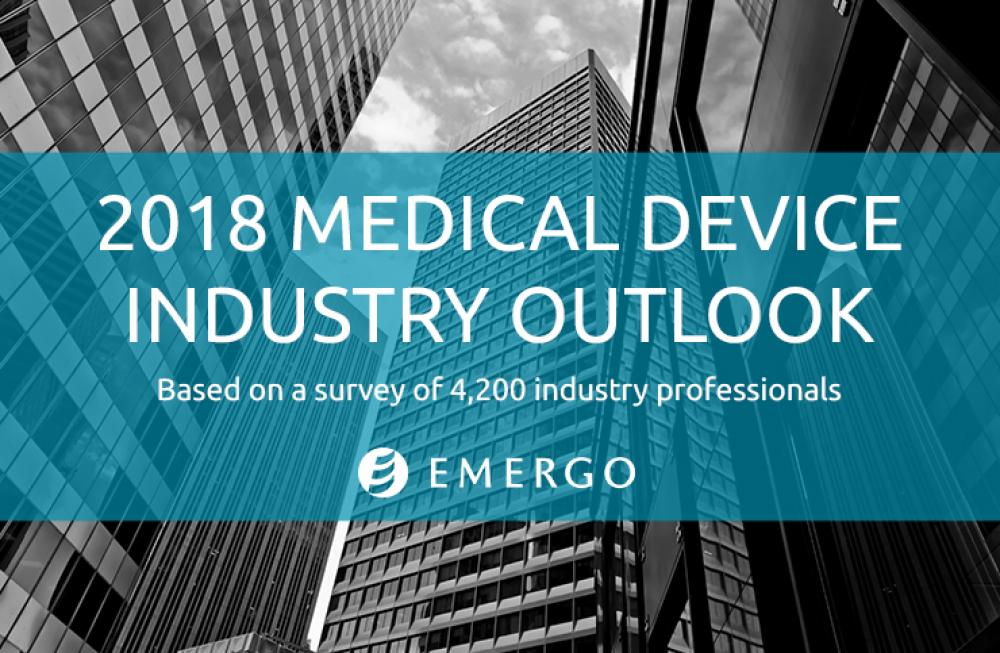 2018 Medical Device Industry Outlook Survey