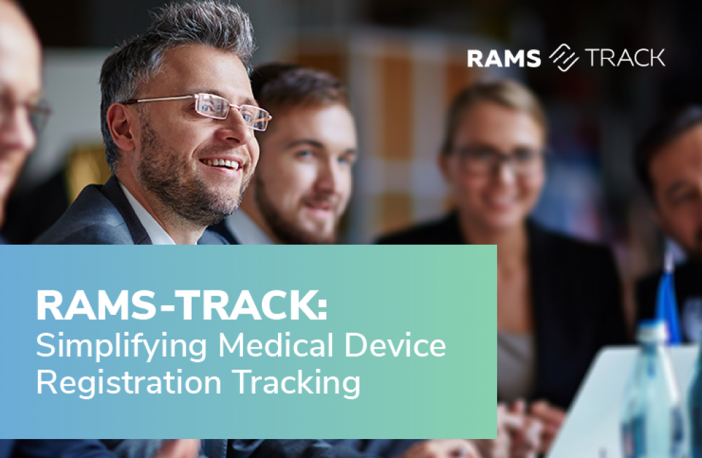 Learn about RAMS-Track in this case study.