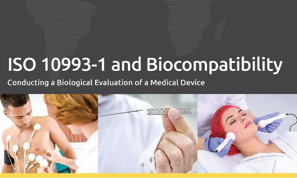 Download our free white paper on ISO 10993-1 and Biocompatibility